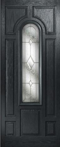 Camelot Arctic Composite Door