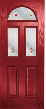 Corrib Artic Composite Door