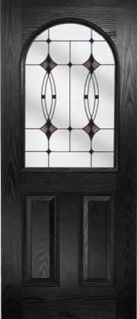 Corrib Composite Door