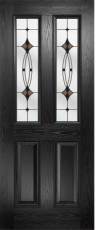 Kippure Artic Composite Door