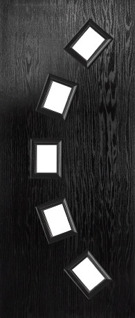 Moy Arctic Composite Door
