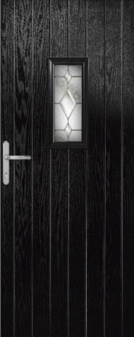 Nore Arctic Composite Door
