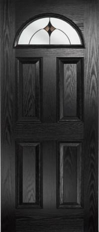 Beg Composite Door
