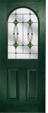 Ennell Artic Composite Door