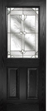 Inishowen Arctic Composite Door