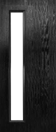 Lee Arctic Composite Door