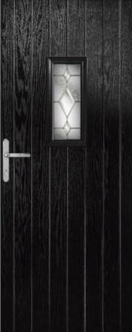 Nore Arctic Composite Door